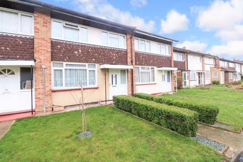 3 bedroom terraced house for sale - Parlaunt Road, Langley