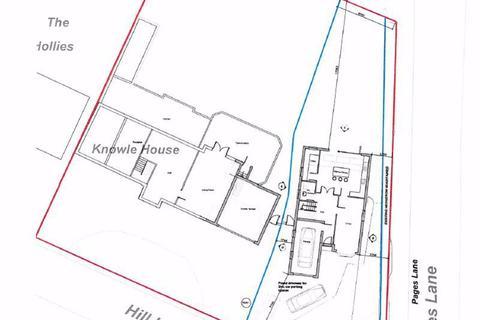 5 bedroom detached house for sale - Hill Lane, Great Barr