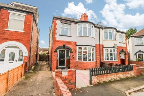 3 bedroom semi-detached house for sale - Hamlyn Avenue, Hull