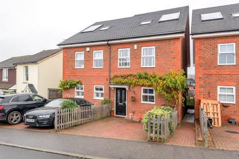 3 bedroom semi-detached house for sale - Allingham Road, Reigate, Surrey, RH2