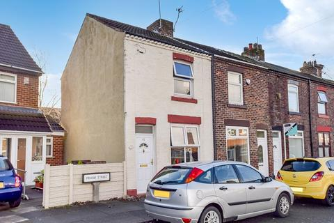 2 bedroom terraced house for sale - Frank Street, Widnes