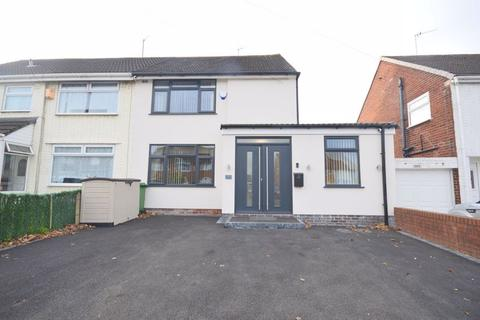 3 bedroom semi-detached house for sale - Mackets Lane, Liverpool