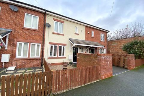 3 bedroom terraced house for sale - Frederick Grove, Wavertree