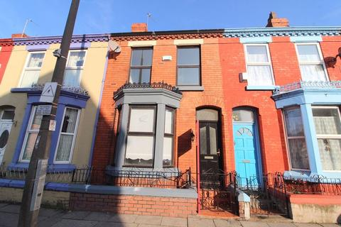3 bedroom terraced house for sale - Picton Road, Wavertree