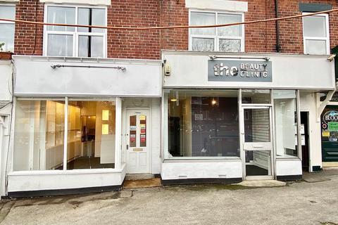 Retail property (high street) to rent - 777 & 779 Abbeydale Road, Abbeydale, Sheffield, S7 2BG