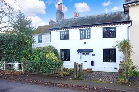 3 bedroom terraced house for sale - Banstead Village