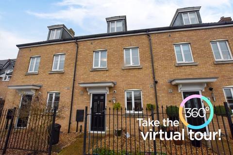 3 bedroom terraced house for sale - Little Casterton Road, Stamford