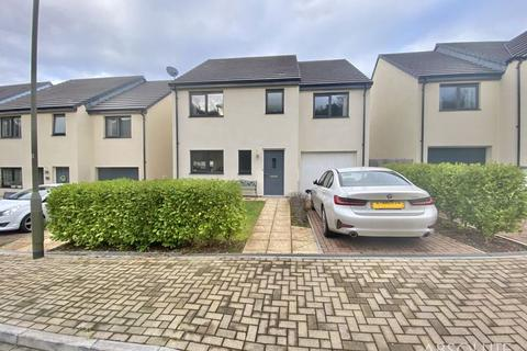 4 bedroom detached house for sale - Palm Tree View, Paignton