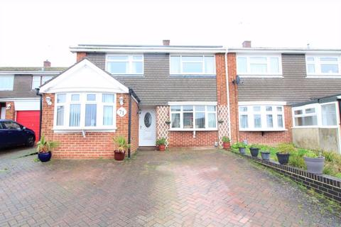 4 bedroom semi-detached house for sale - Four bedroom semi detached on Redgrave Gardens, Luton