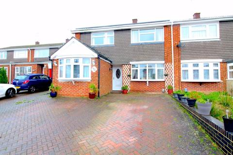 4 bedroom semi-detached house for sale - Redgrave Gardens, Luton