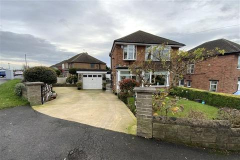 3 bedroom detached house for sale - Charnock Wood Road, Sheffield, S12 3HN