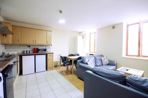 6 bedroom house share to rent - Flat 1, The Central, Marquis Street, Liverpool