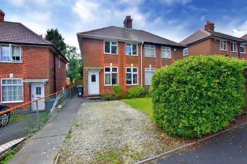 2 bedroom semi-detached house to rent - Barcheston Road, Weoley Castle, Birmingham, B29 5HJ
