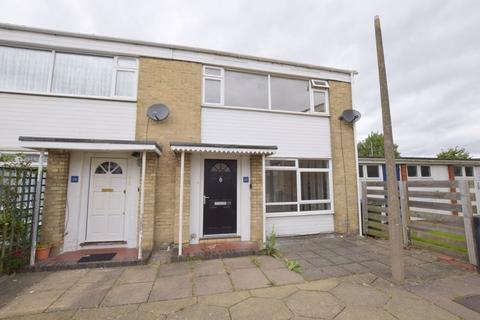 2 bedroom end of terrace house for sale - Hastoe Park, Aylesbury