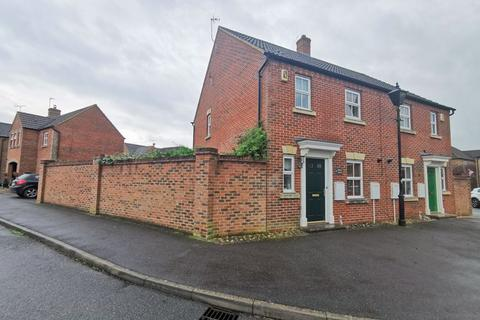 3 bedroom semi-detached house for sale - Spruce Road, Aylesbury