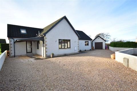 4 bedroom detached bungalow for sale - Old Croft, Bogmoor