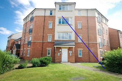 2 bedroom flat to rent - Redgrave Close, Gateshead