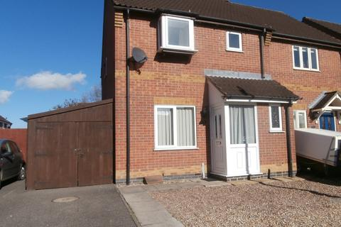 3 bedroom semi-detached house to rent - Wing Drive, Boston, Lincolnshire