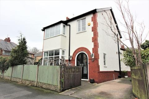 3 bedroom detached house for sale - Raleigh Road, Fulwood, Preston
