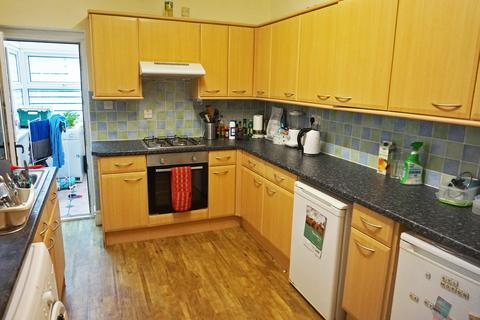 4 bedroom house to rent - Canada Road, , Cardiff