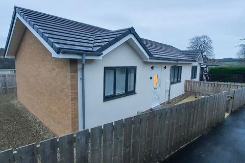 2 bedroom bungalow to rent - South Sherburn, Rowlands Gill