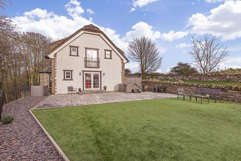 4 bedroom cottage for sale - Thatched Cottage, Murroes, Broughty Ferry