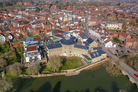2 bedroom apartment for sale - The Old Gaol, Abingdon