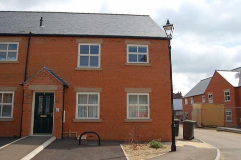 2 bedroom flat - Playhouse Yard, Sleaford, Lincolnshire