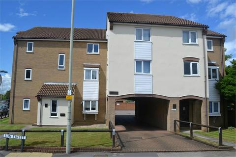 1 bedroom ground floor flat to rent - Sun Street, Biggleswade, SG18