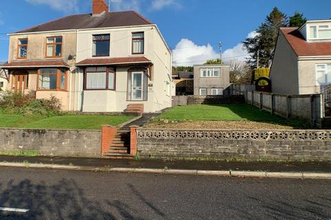 3 bedroom semi-detached house for sale - Carmarthen Road, Pontarddulais, Swansea