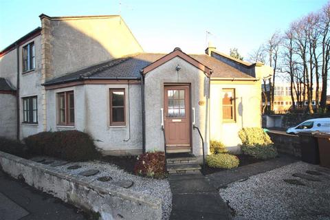 2 bedroom terraced bungalow for sale - 67, South Street, Falkland, Fife, KY15