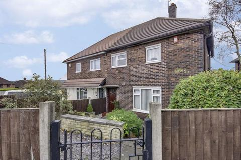 3 bedroom semi-detached house - Ubberley Road, Bentilee, Stoke-On-Trent