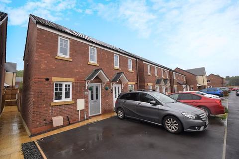 2 bedroom house - Harold Burrows Avenue, Hartshill, Stoke-On-Trent