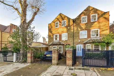 5 bedroom end of terrace house for sale - Barrowgate Road, Chsiwick, London, W4