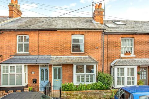 3 bedroom terraced house for sale - York Road, Marlow, Buckinghamshire, SL7