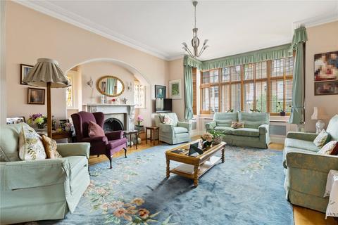 5 bedroom detached house for sale - Highgate Avenue, Highgate, London, N6