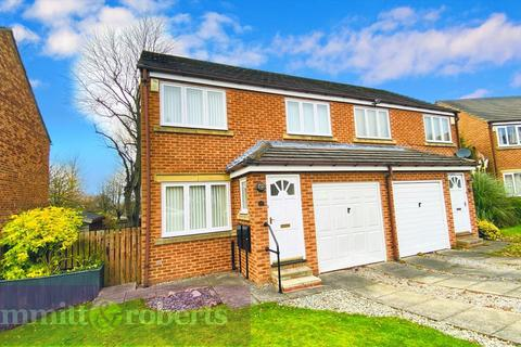 3 bedroom semi-detached house for sale - Longlands Drive, Houghton Le Spring