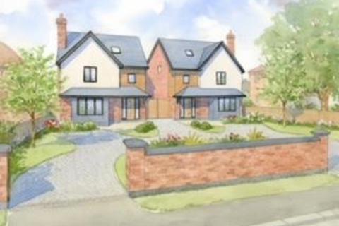 5 bedroom detached house for sale - Elmdon Lane, Marston Green, Birmingham