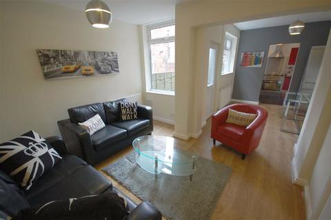 5 bedroom house share - Brailsford Road, Fallowfield, Manchester