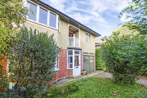 4 bedroom detached house for sale - Watcombe Road, Southbourne, BH6