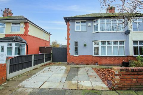 4 bedroom semi-detached house for sale - Kingsway, Newton-le-Willows, WA12