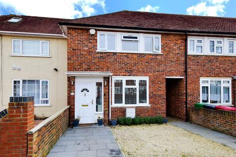 3 bedroom terraced house for sale - Paget Road, Langley, SL3