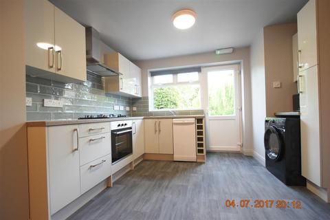 5 bedroom terraced house to rent - Selly Oak, Birmingham, B29 6NG
