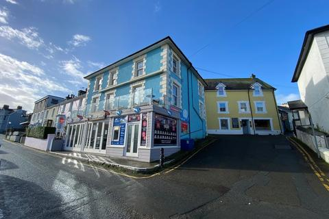 3 bedroom apartment for sale - South John Street, New Quay, SA45