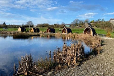 Smallholding for sale - Parc Maerdy Farm , Pentregat, Llandysul, SA44