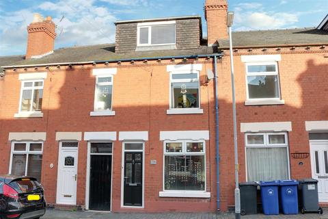4 bedroom terraced house for sale - Booth Street, Audley, Stoke-On-Trent