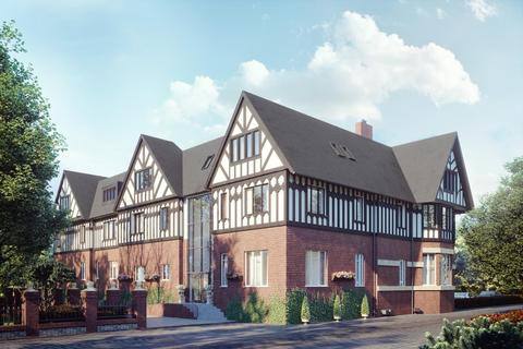 1 bedroom apartment for sale - Ferma Lane, Great Barrow, Chester