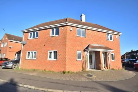 3 bedroom semi-detached house for sale - North Star Court, King's Lynn, PE30