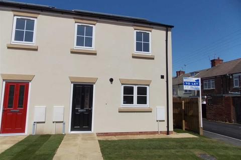 3 bedroom end of terrace house to rent - Orchard Close, Blackhall Colliery, Blackhall