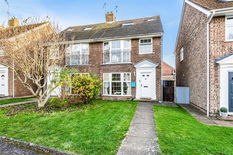 4 bedroom semi-detached house for sale - Greenacres, Shoreham-By-Sea